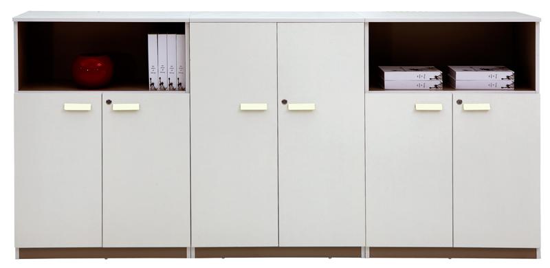 文件柜 板式文件柜obl212 型号 : obl212 颜色 : 白色 规格 : 可定制图片